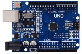 Arduino CH340G Driver Kurulumu